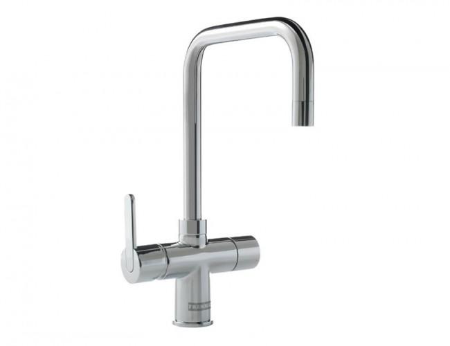 Veiligheid Van Kokendwaterkranen : Franke irena in solo l chroom kokendwaterkranen