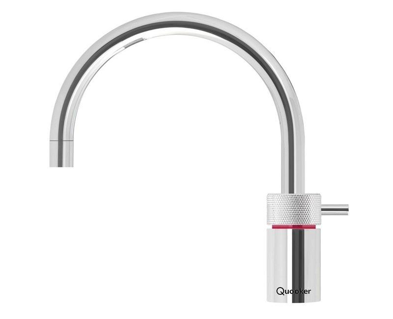 Veiligheid Van Kokendwaterkranen : Quooker® combi nordic round kokendwaterkranen.com