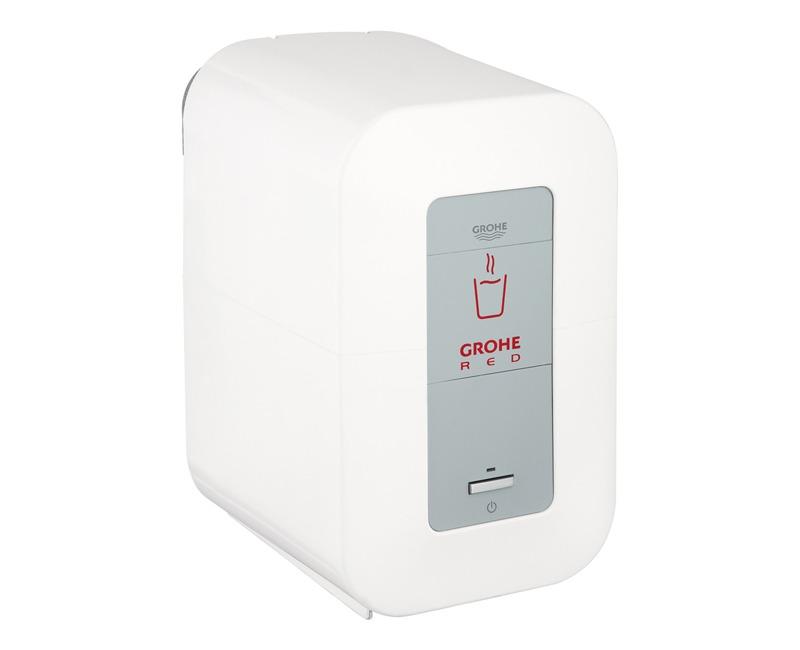 Veiligheid Van Kokendwaterkranen : Grohe red duo round & single boiler kokendwaterkranen.com