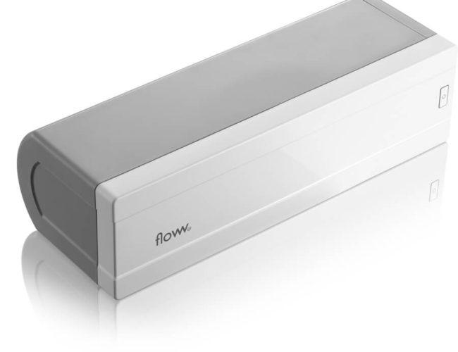 Floww Premium3 Twist Round boiler los