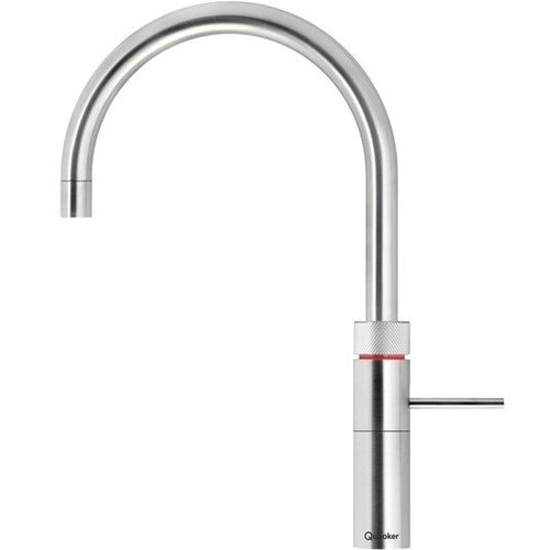 Quooker Fusion Round Steel Los model