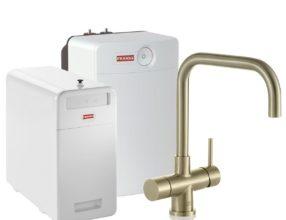 Kraan + boilers