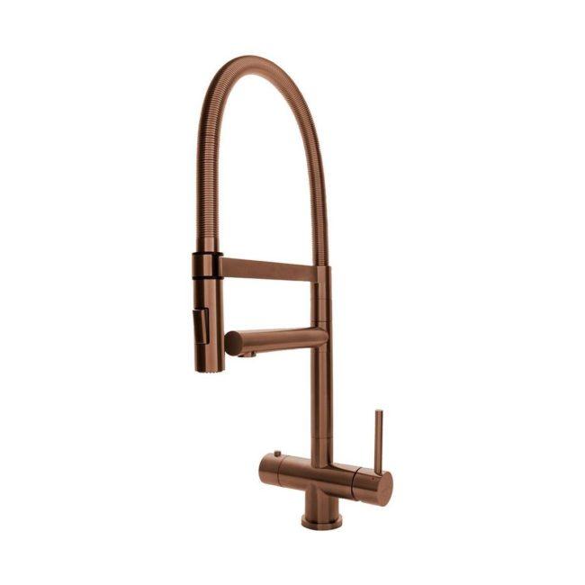 Selsiuz 350282 Rond Copper Combi Boiler