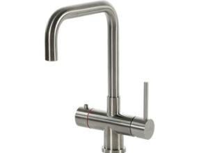 Selsiuz-kokend-water-kraan-Titanium-Single-Boiler-Haaks-RVS-kraan