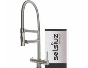 Selsiuz-kokend-water-kraan-Titanium-Single-Boiler-XL-RVS
