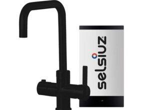 Selsiuz-3-in-1-Kokend-Water-Kraan-Single-Boiler-Haaks-Zwart