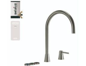 Selsiuz-kokend-water-kraan-Titanium-Combi-Extra-Boiler-Cooler-Osiris-Cone-Counter-RVS