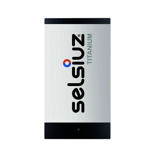 Selsiuz-kokend-water-kraan-Titanium-Combi-Extra-Boiler-Cooler-Osiris-Cone-Counter-RVS-Boiler