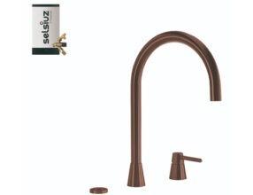 Selsiuz-kokend-water-kraan-Titanium-Combi-Extra-Boiler-Osiris-Cone-Counter-Copper