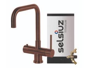 Selsiuz-kokend-water-kraan-Titanium-Combi-extra-boiler-Haaks-Copper