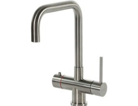 Selsiuz-kokend-water-kraan-Titanium-Combi-extra-boiler-Haaks-RVS-kraan