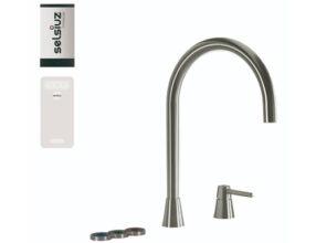 Selsiuz-kokend-water-kraan-Titanium-Single-Boiler-Cooler-Osiris-Cone-Counter-RVS