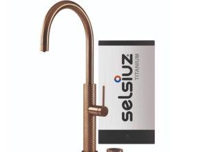Selsiuz-kokend-water-kraan-Titanium-Single-Boiler-Gessi-Copper