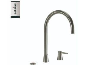 Selsiuz-kokend-water-kraan-Titanium-Single-Boiler-Osiris-Cone-Counter-RVS